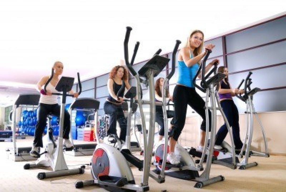 Everybody Fitness Centre